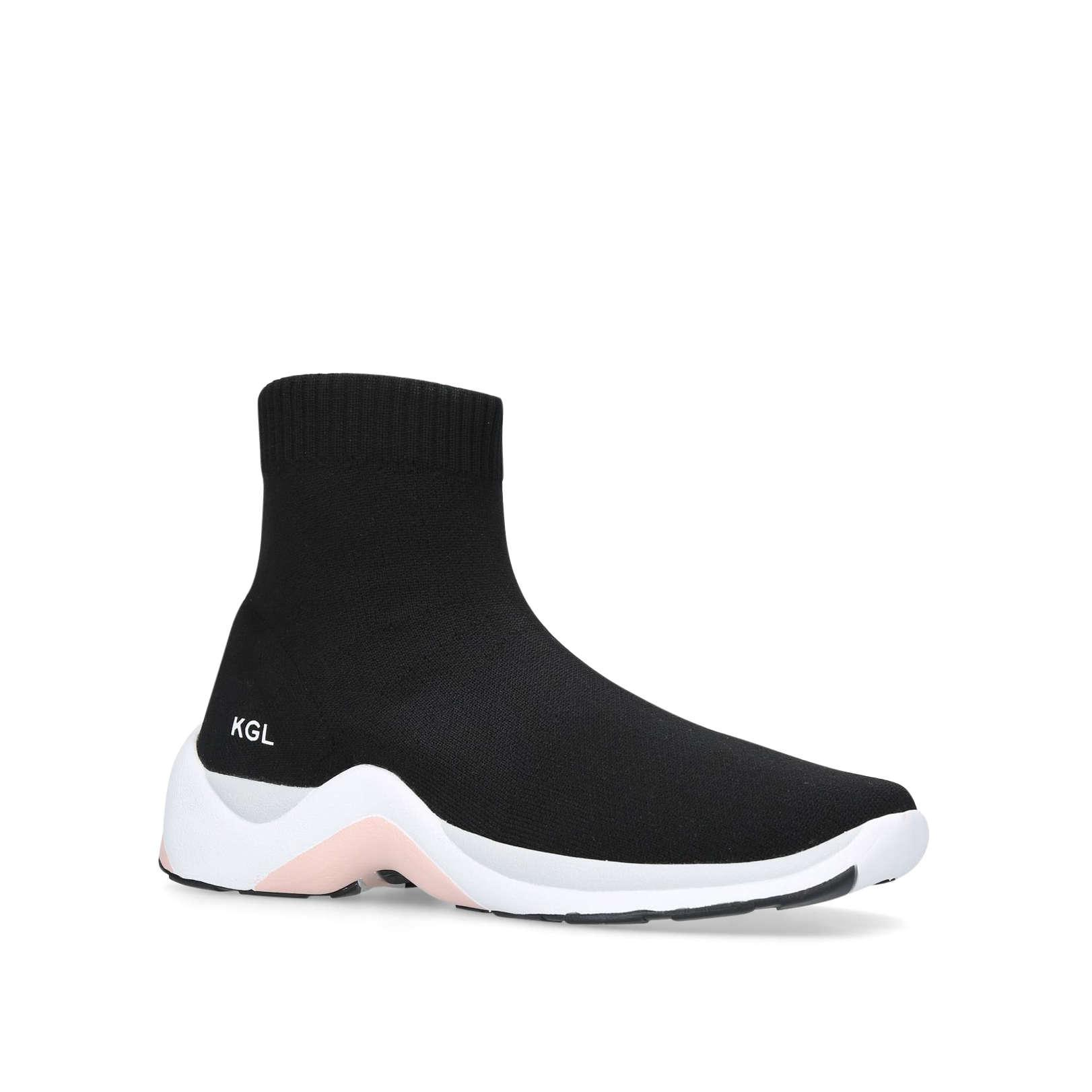 Kurt Geiger Synthetic Linford Sock in