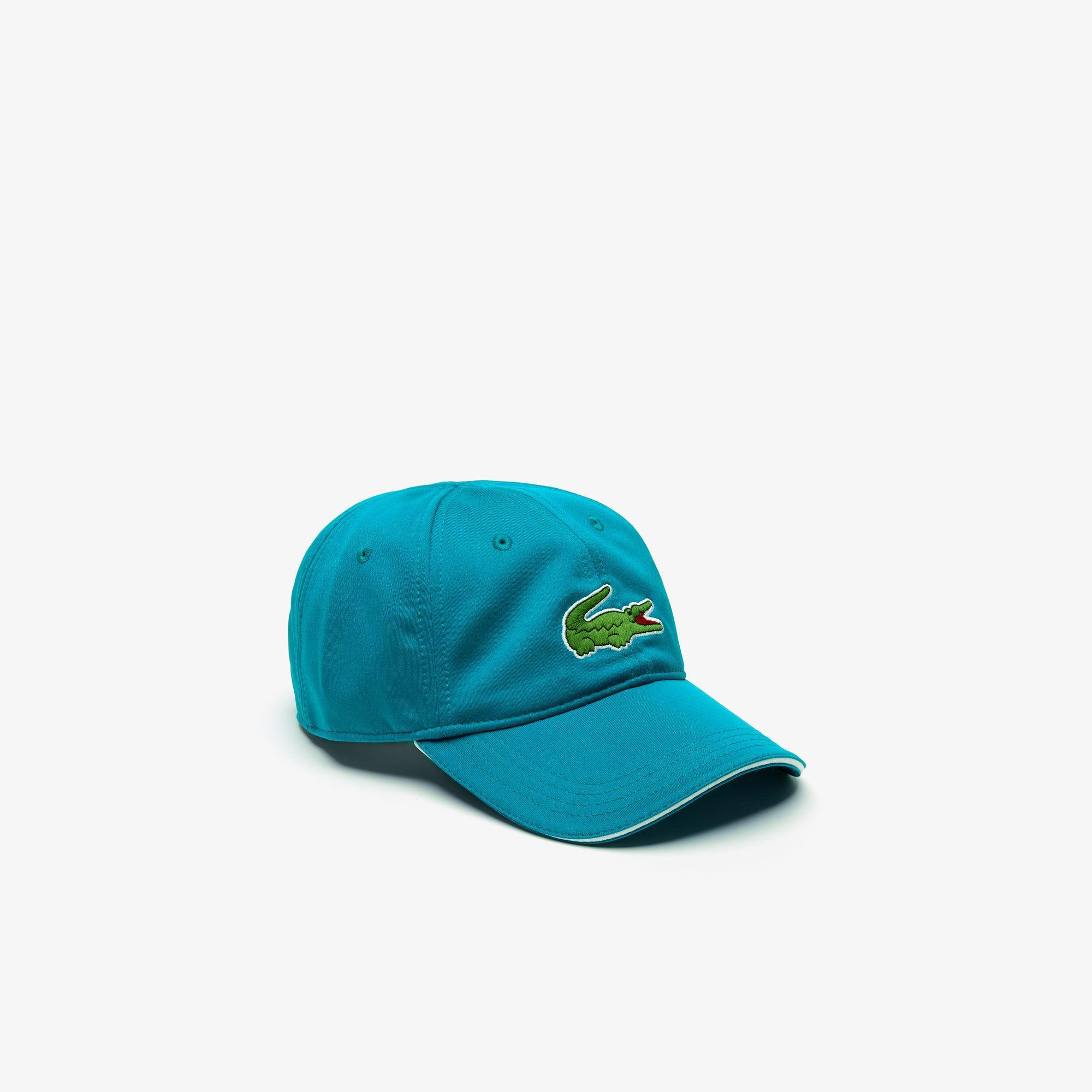 c4679a08981 Lyst - Lacoste Sport Miami Open Edition Cap in Blue for Men