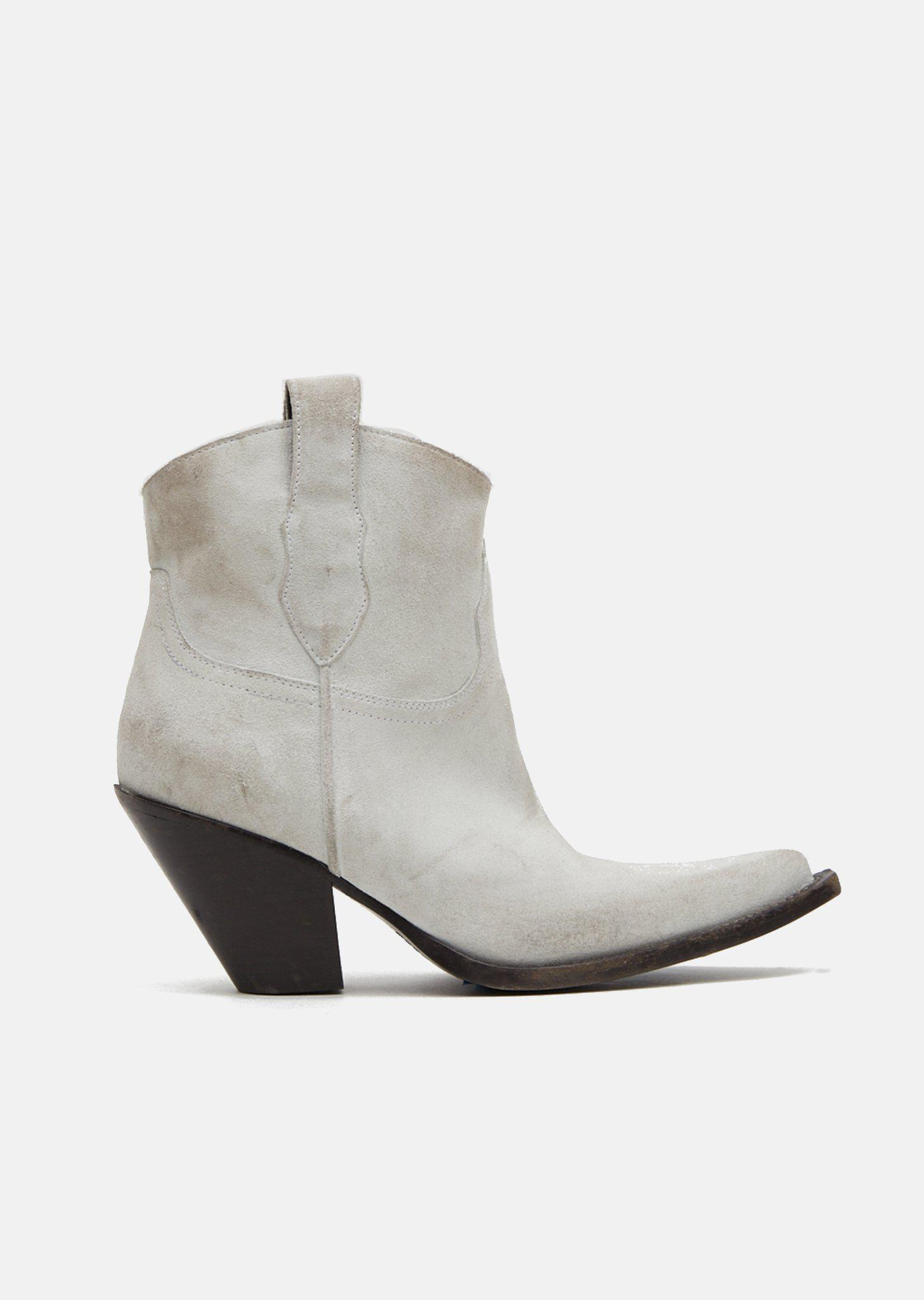 Maison Margiela Black Low Mexas Boots À Vendre Livraison Gratuite L9mTX2rV