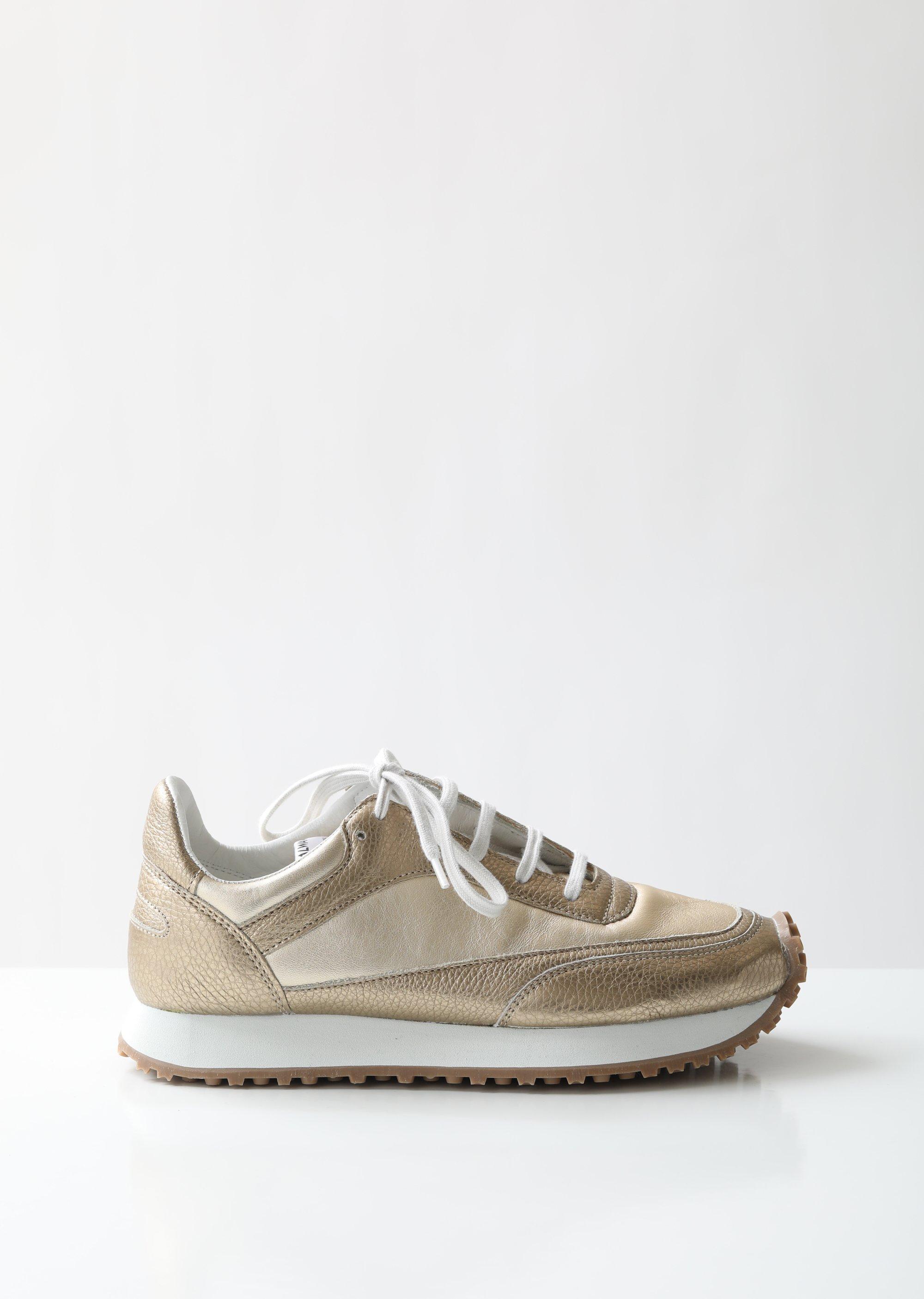 34c5aafa7a346d Comme des Garçons. Women s Metallic Cdg Cdg X Spalwart New Tempo Sneakers
