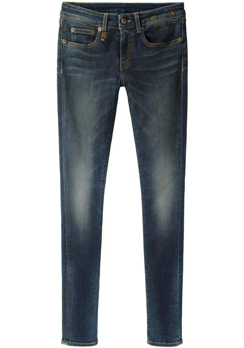 def6a9353d818 Lyst - R13 Skinny Jean - Rtv for Men