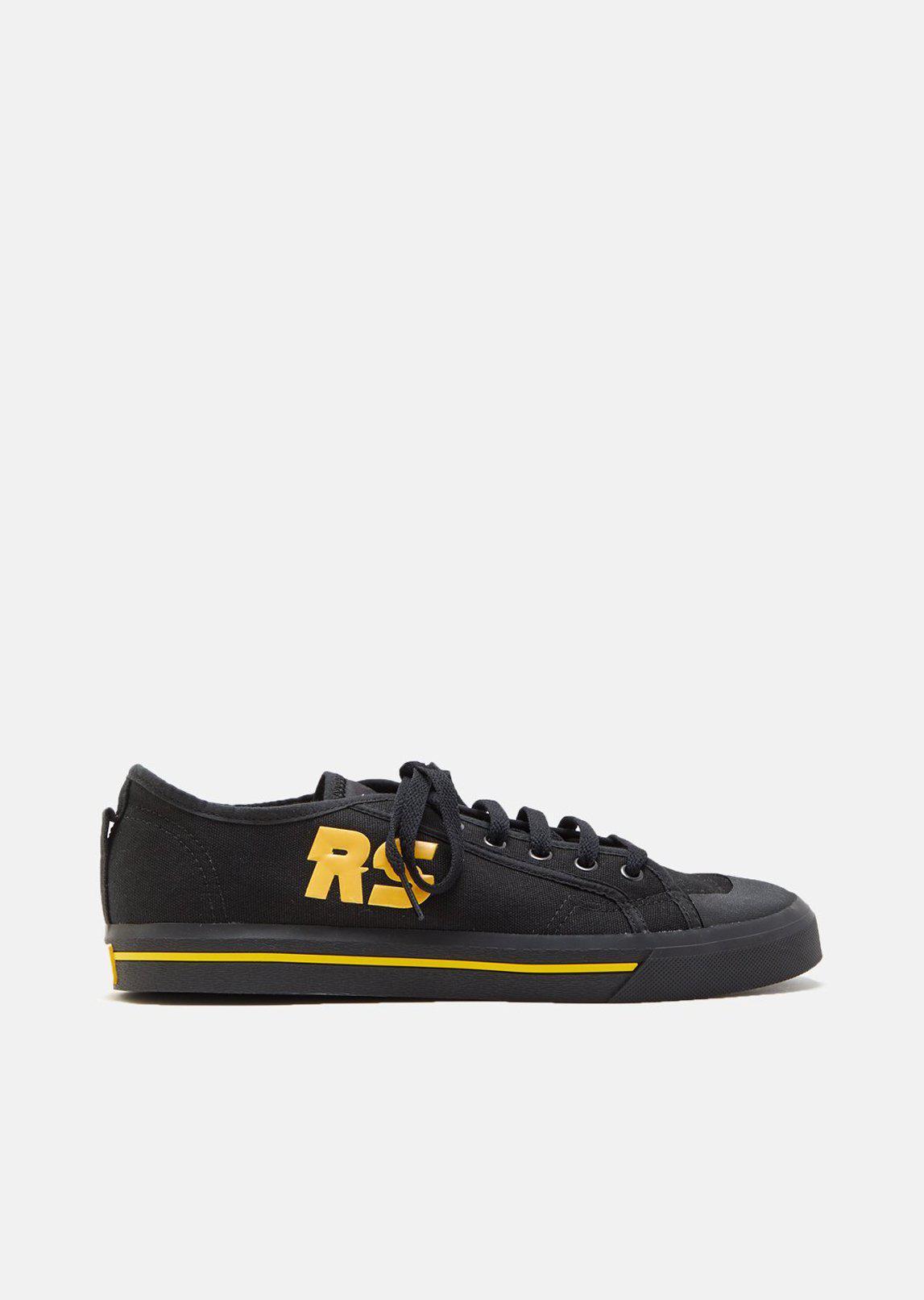 Dolce & Gabbana Black adidas Originals Edition Spirit V Sneakers fqLoWgUT
