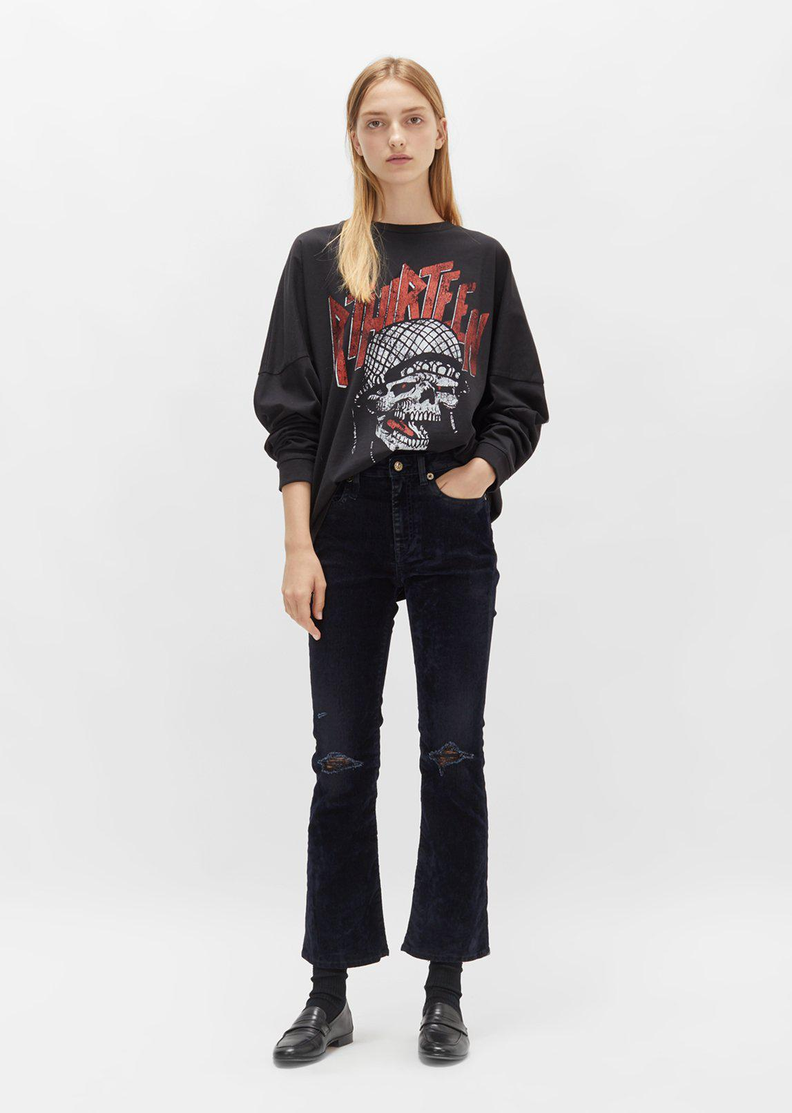 Avedon Ultra Skinny in Axel - Citizens of Humanity