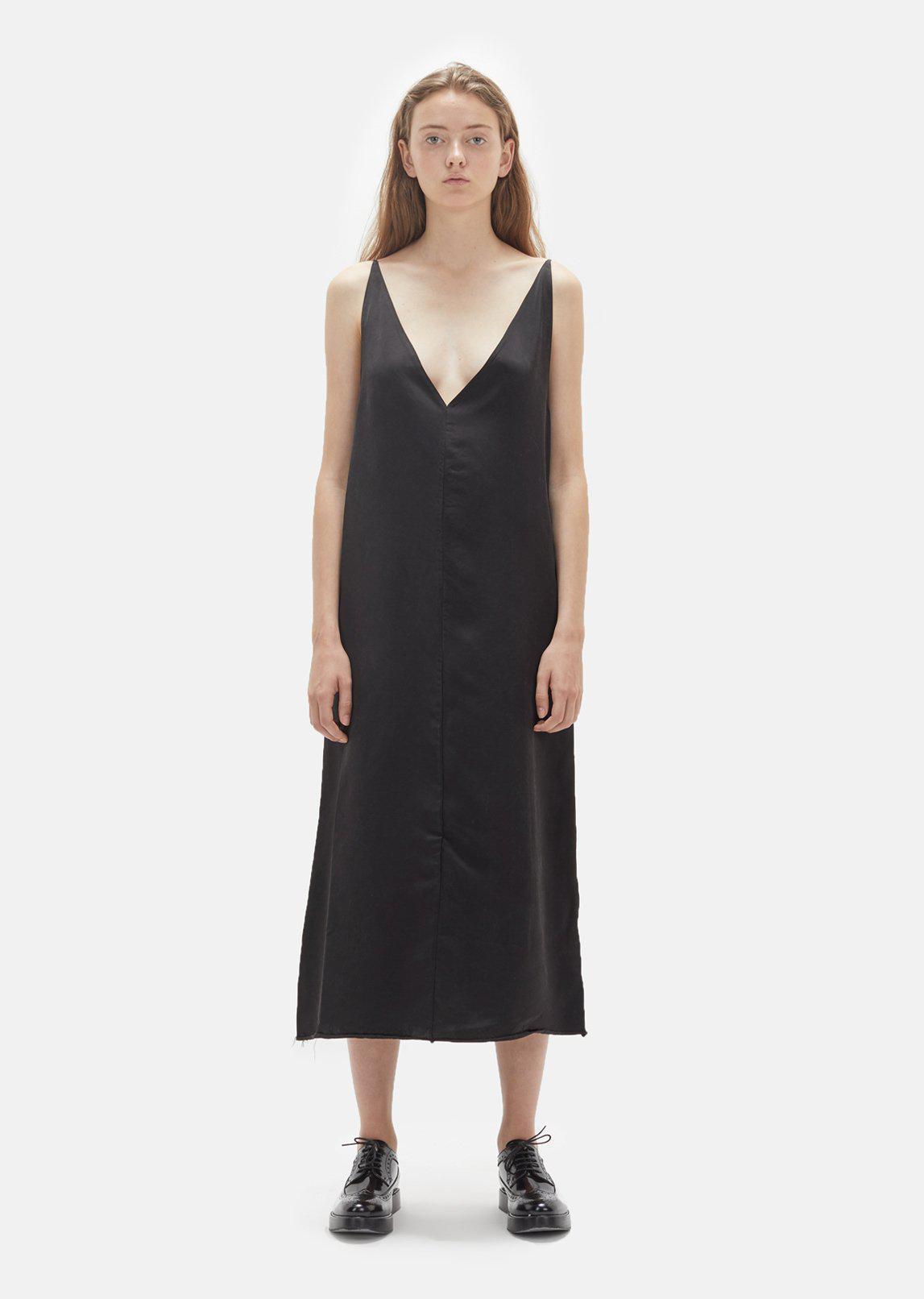 DRESSES - Long dresses Yang Li M73HEBR