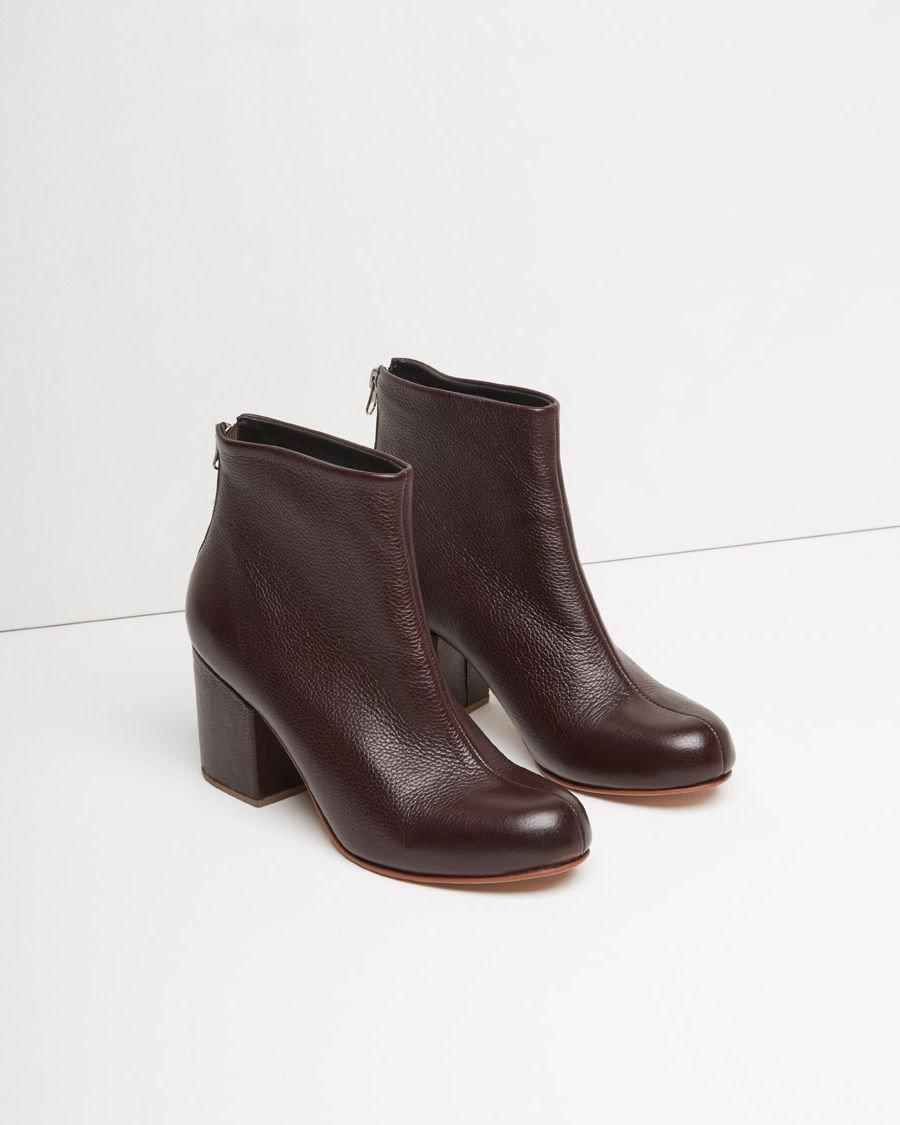 Rachel Comey Leather Tilden Boot in Brown