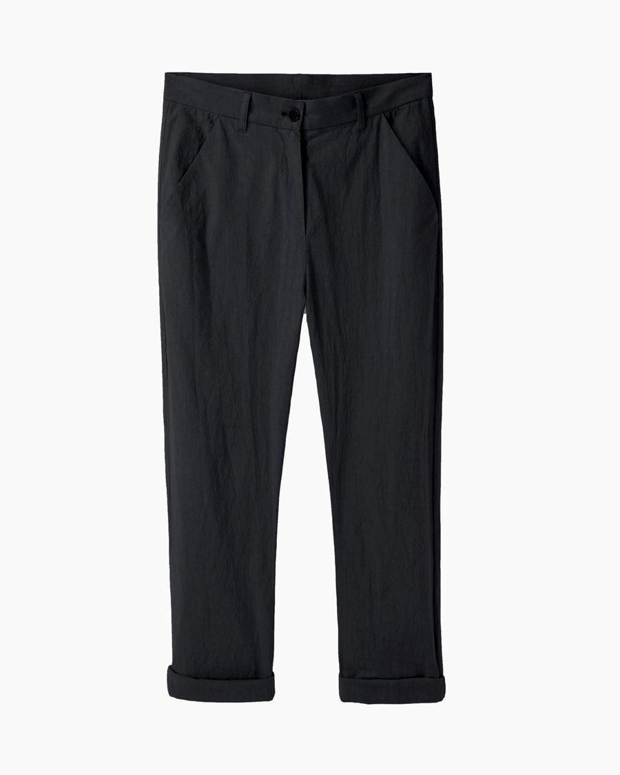 Étoile Isabel Marant Cotton Ilia Pant in Black