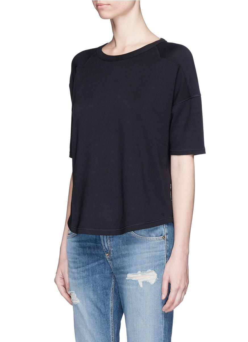 Cheap Countdown Package Buy Cheap With Paypal Phoenix cotton-blend T-shirt Rag & Bone Cheap Lowest Price Sale Online Shopping Cheap Sale Get Authentic 3ykD2me