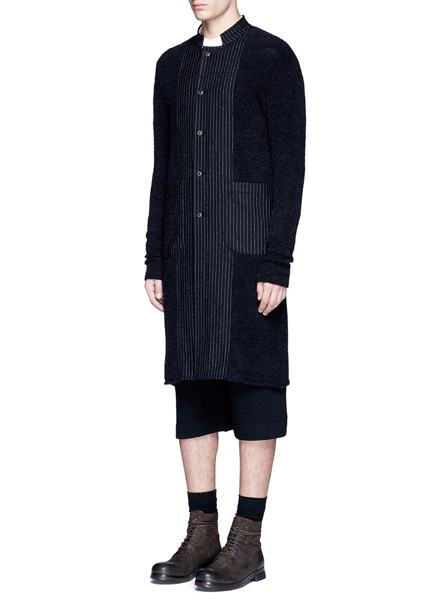 Uma Wang Fabrics