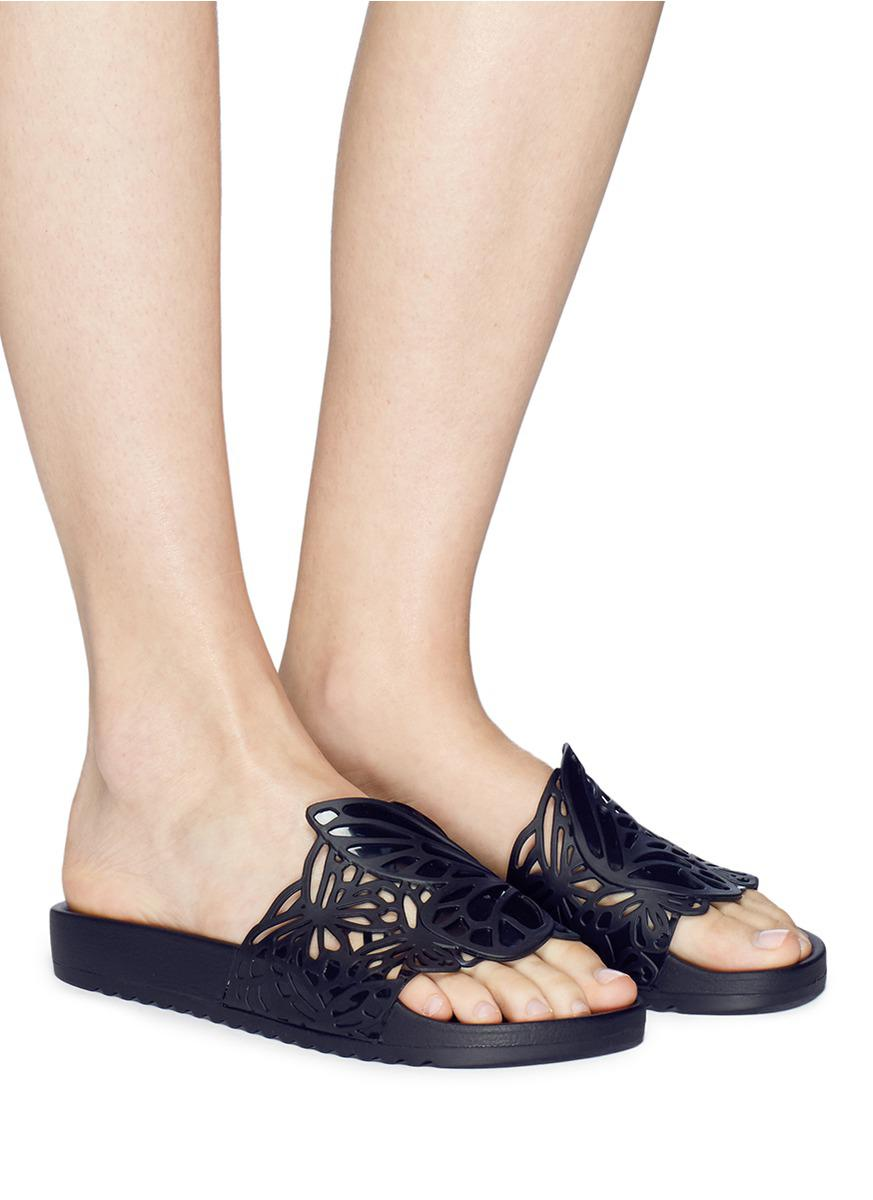 footaction sale online Sophia Webster Lia Butterfly sandals buy cheap free shipping zmEMs