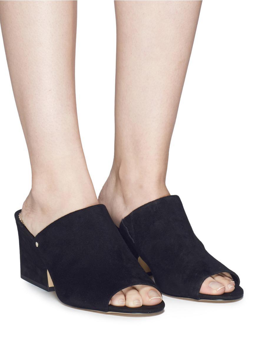 Sam Edelman Rheta Wedge Sandal (Women's) G1KP6
