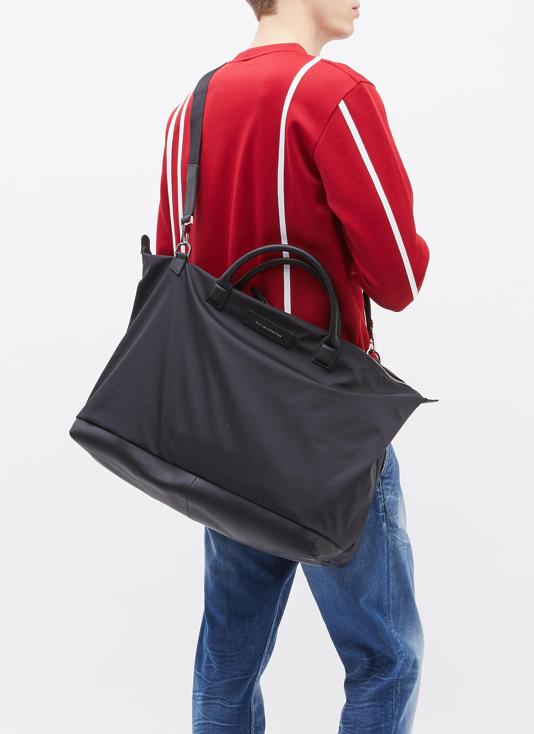 Want Les Essentiels De La Vie  hartsfield  Weekender Tote Bag for ... c0d5f23dd3e56