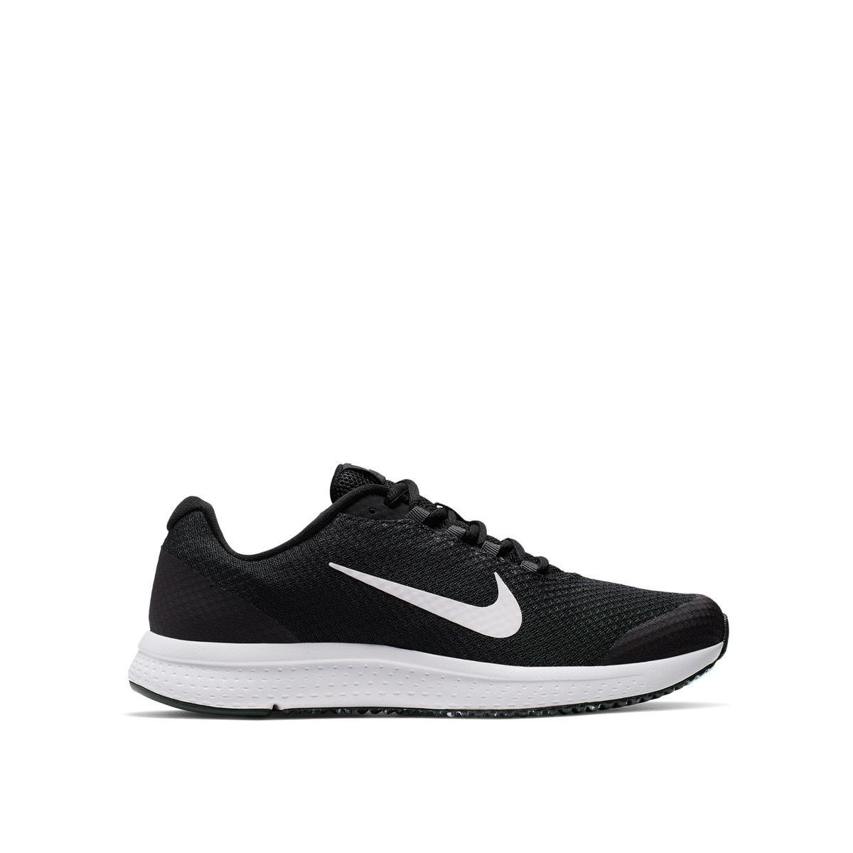 Zapatillas running Runallday Nike de hombre de color Negro