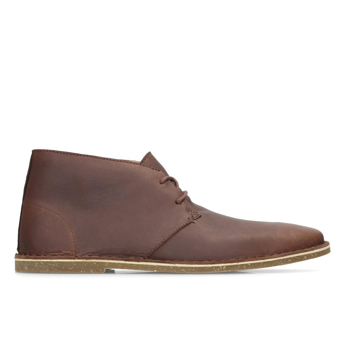 outlet discount sale outlet 2015 CLARKS Baltimore Leather Lace-Up Ankle Boots IVOkwJkWu