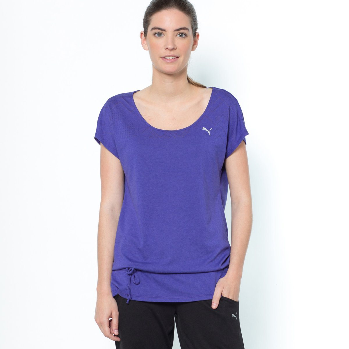 Short Sleeve Henley Tunic Top. Cute and easy to pair with your favorite jeans this Short Sleeve Henley Tunic Top comes in 5 colors – Great for fall!. Order HERE —-> Women's Short Sleeve Henley V Neck Pleated Button Details Tunic Shirt Top Material: 95% Rayon, 5% Spandex ; Imported ; Soft and comfortable fabric with stretch.