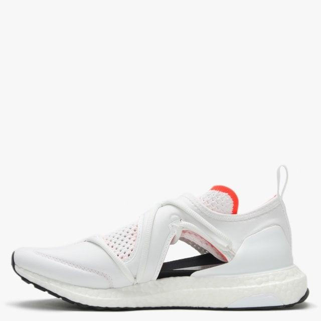 eda3d75f8eefe Lyst - Stella McCartney X Adidas Ultraboost T.s. White Trainers in White -  Save 2%
