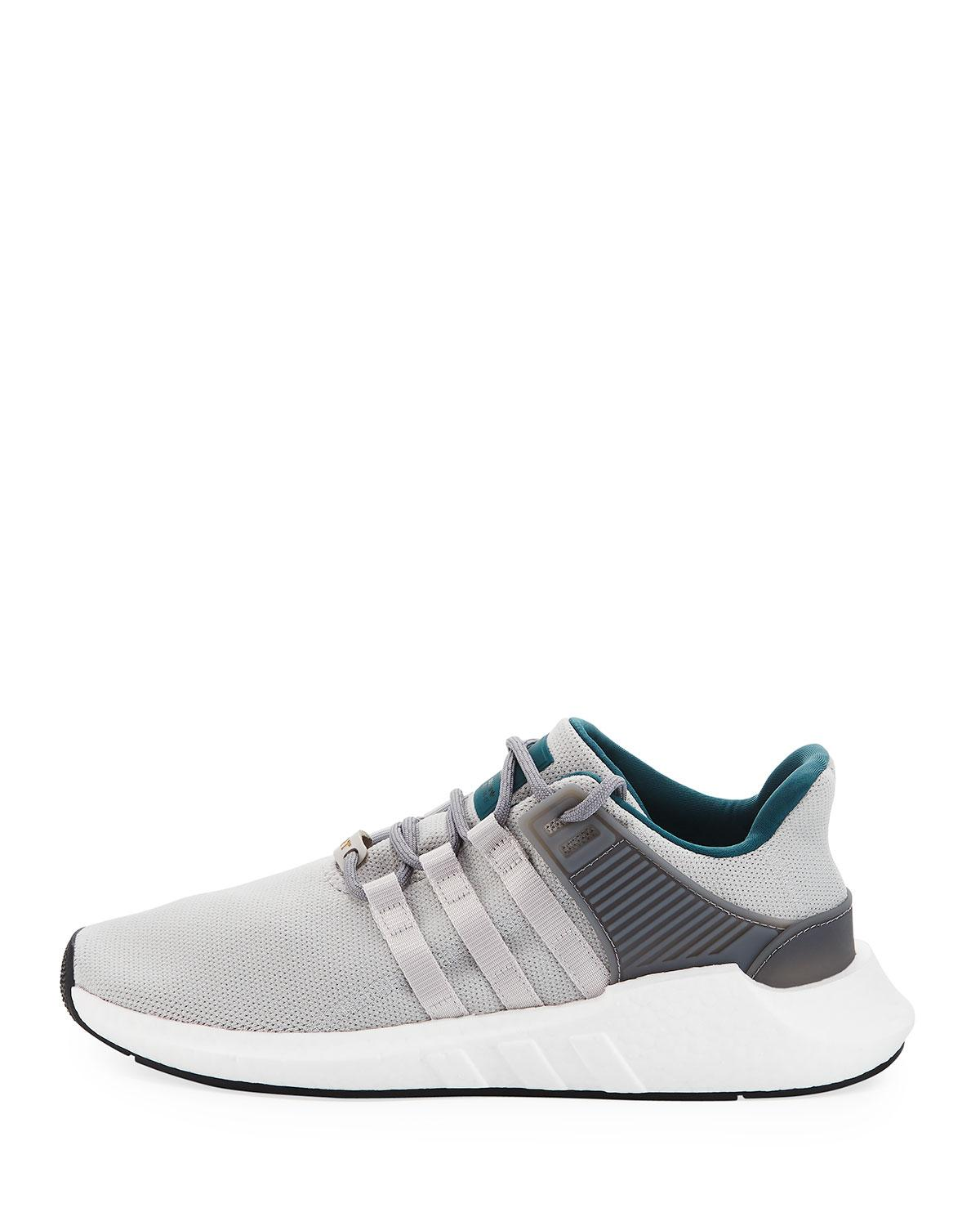 157df0fa2 Lyst - adidas Men s Eqt Support Adv 93-17 Sneakers Gray in Gray for Men