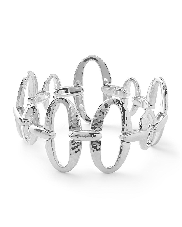 Ippolita 925 Glamazon Oval Link Bracelet hvY0ufDd