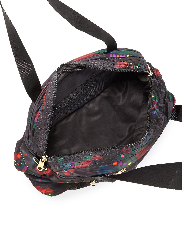 Marble Cynthia Rowley Travel Weekender Ballerina Multi-functional Bag
