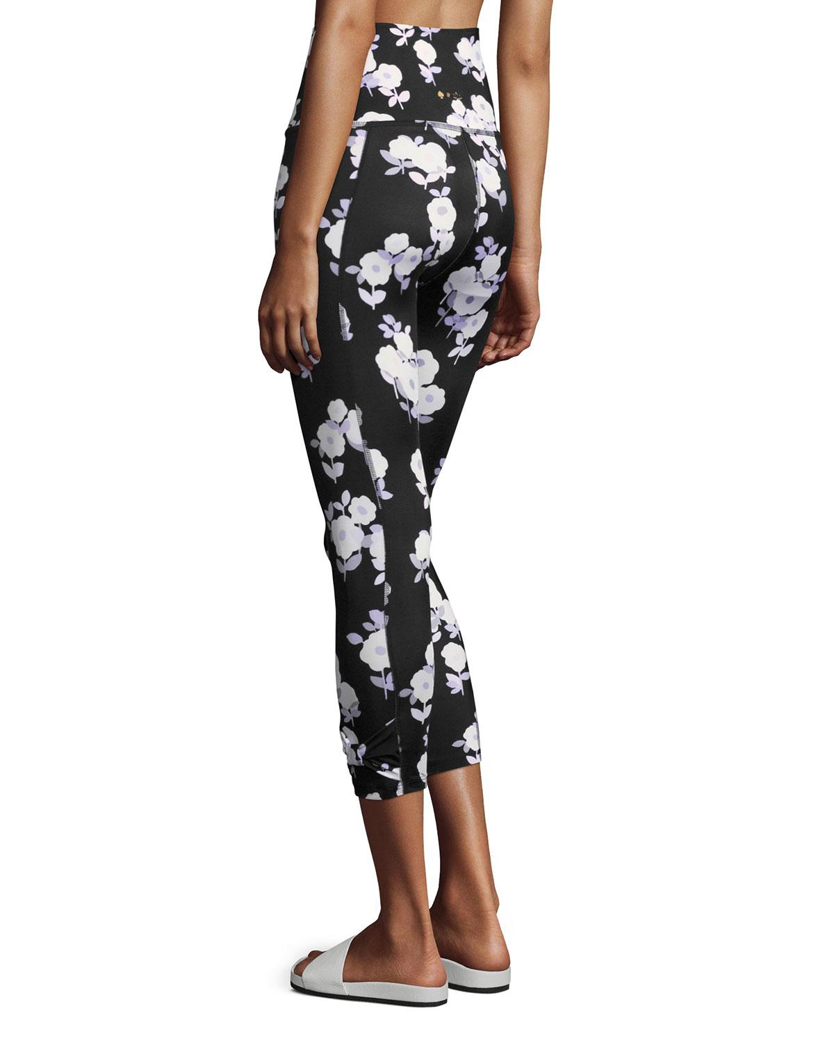 Beyond Yoga Synthetic X Kate Spade New York Luxe Floral