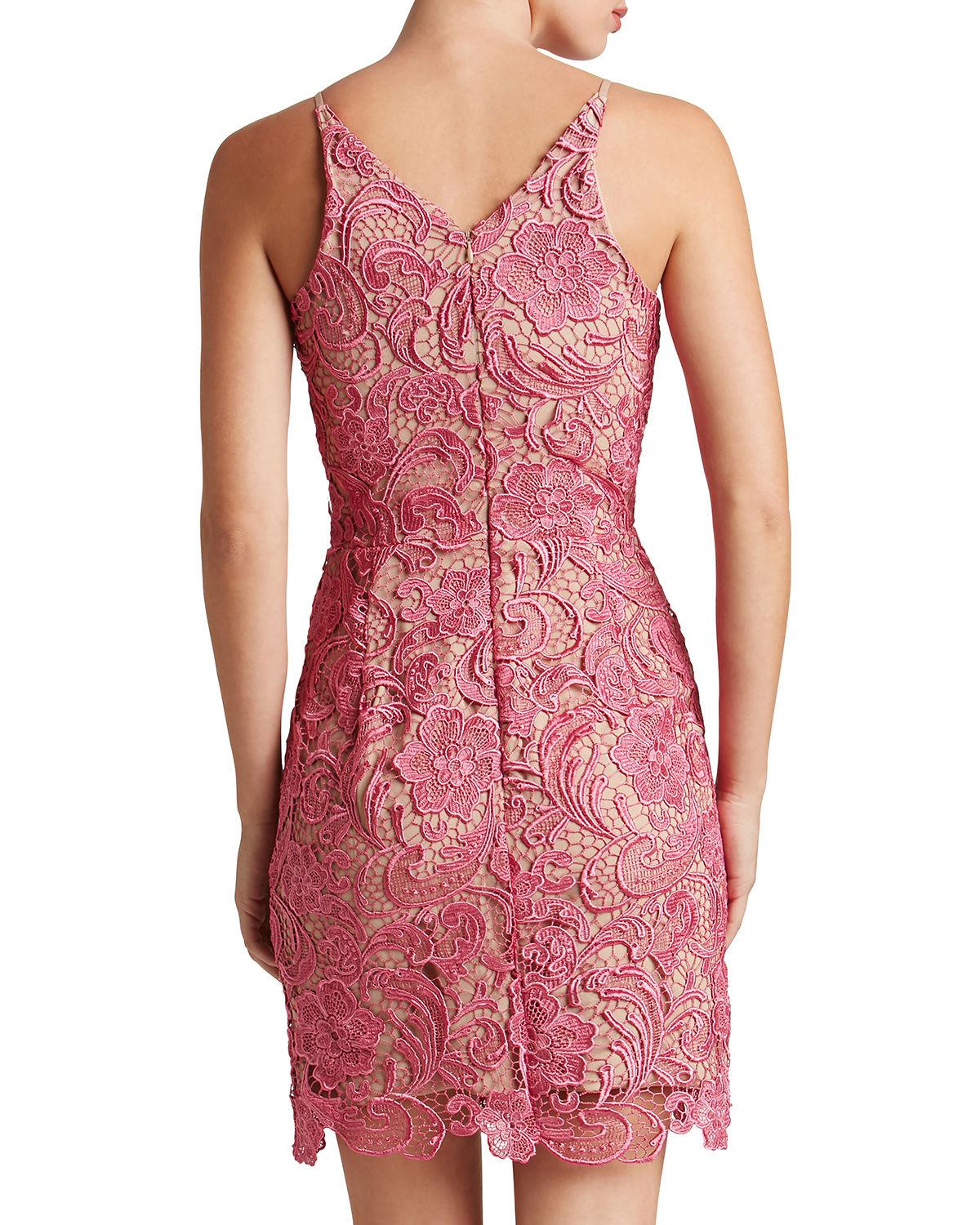 fd7274c9618e Gallery. Previously sold at: Last Call · Women's Lace Dresses Women's  Crochet ...