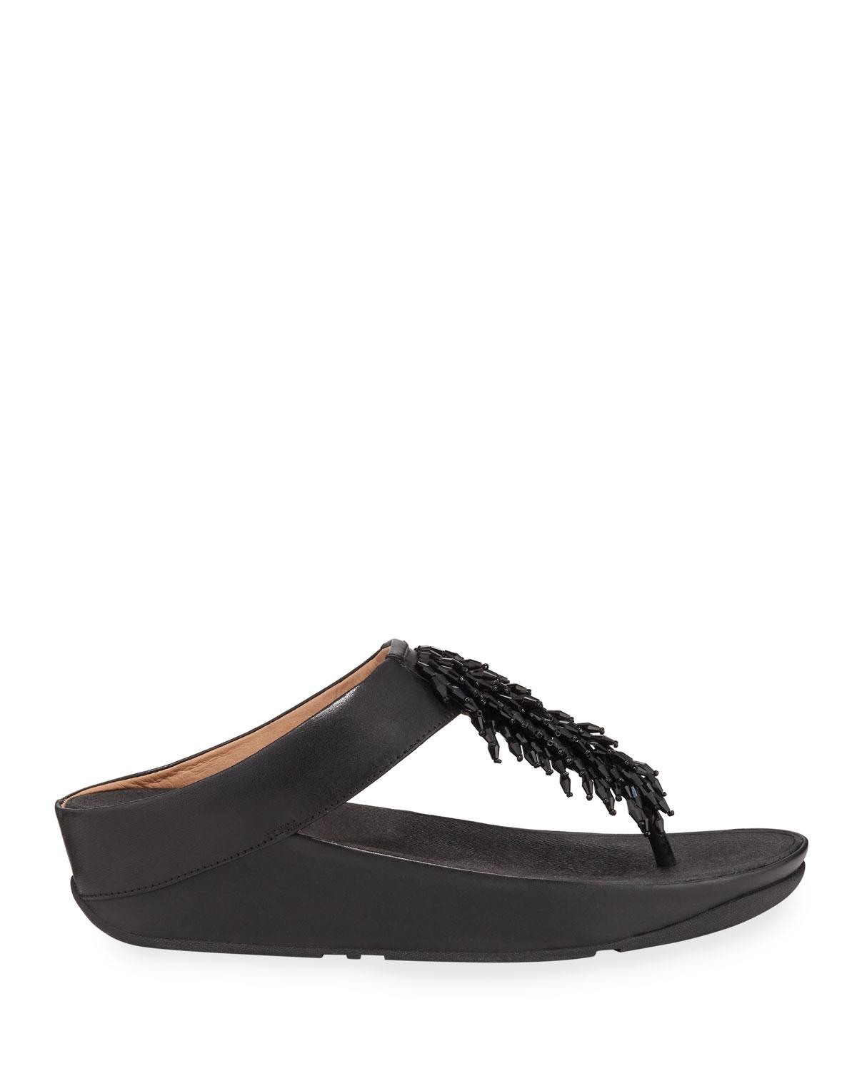 ccd1ab82a168 Lyst - Fitflop Rumba in Black - Save 34%