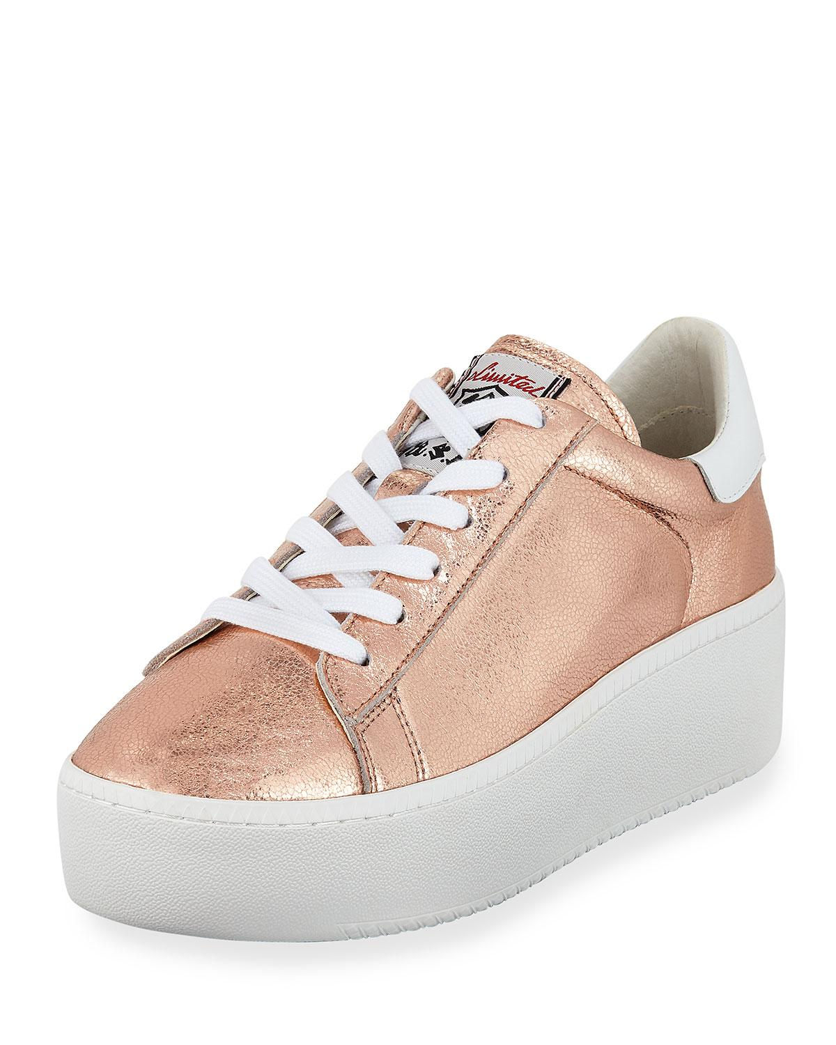 2058ba6c4edf9 Gallery. Previously sold at  Last Call · Women s Platform Sneakers