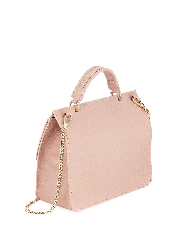 f2de78f79245 Furla - Multicolor Julia Small Saffiano Leather Top-handle Bag - Lyst. View  fullscreen
