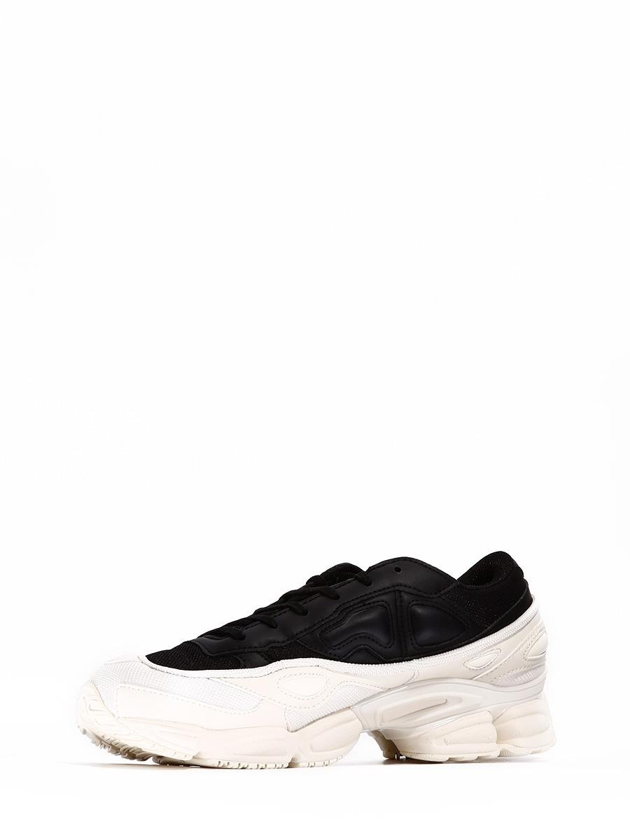 best service d9df4 fbb4e Lyst - Adidas By Raf Simons Sneakers Ozweego in Black for Me