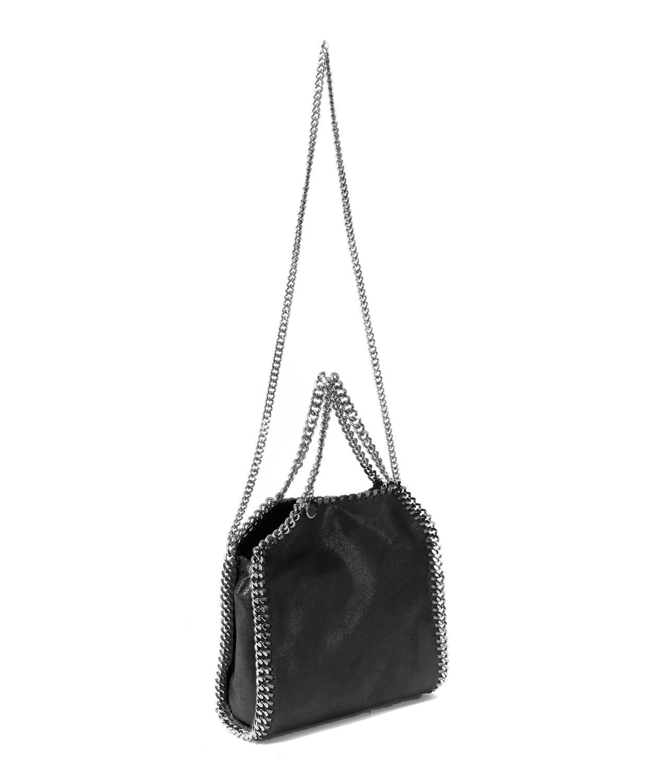 lyst stella mccartney falabella mini bag. Black Bedroom Furniture Sets. Home Design Ideas