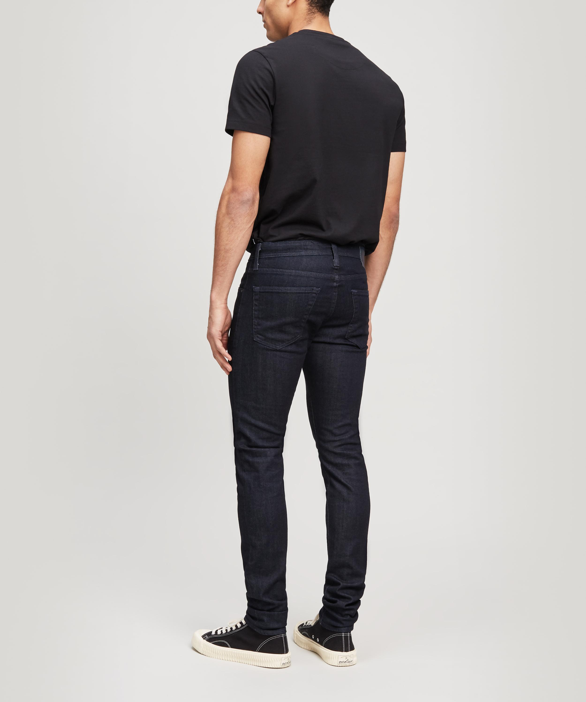 AG Jeans Denim Stockton Tonal Jean in Indigo (Blue) for Men