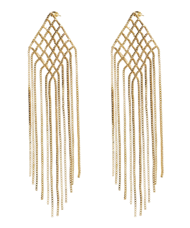 Rosantica Aquilone Gold-plated Earrings dUj3niBOd