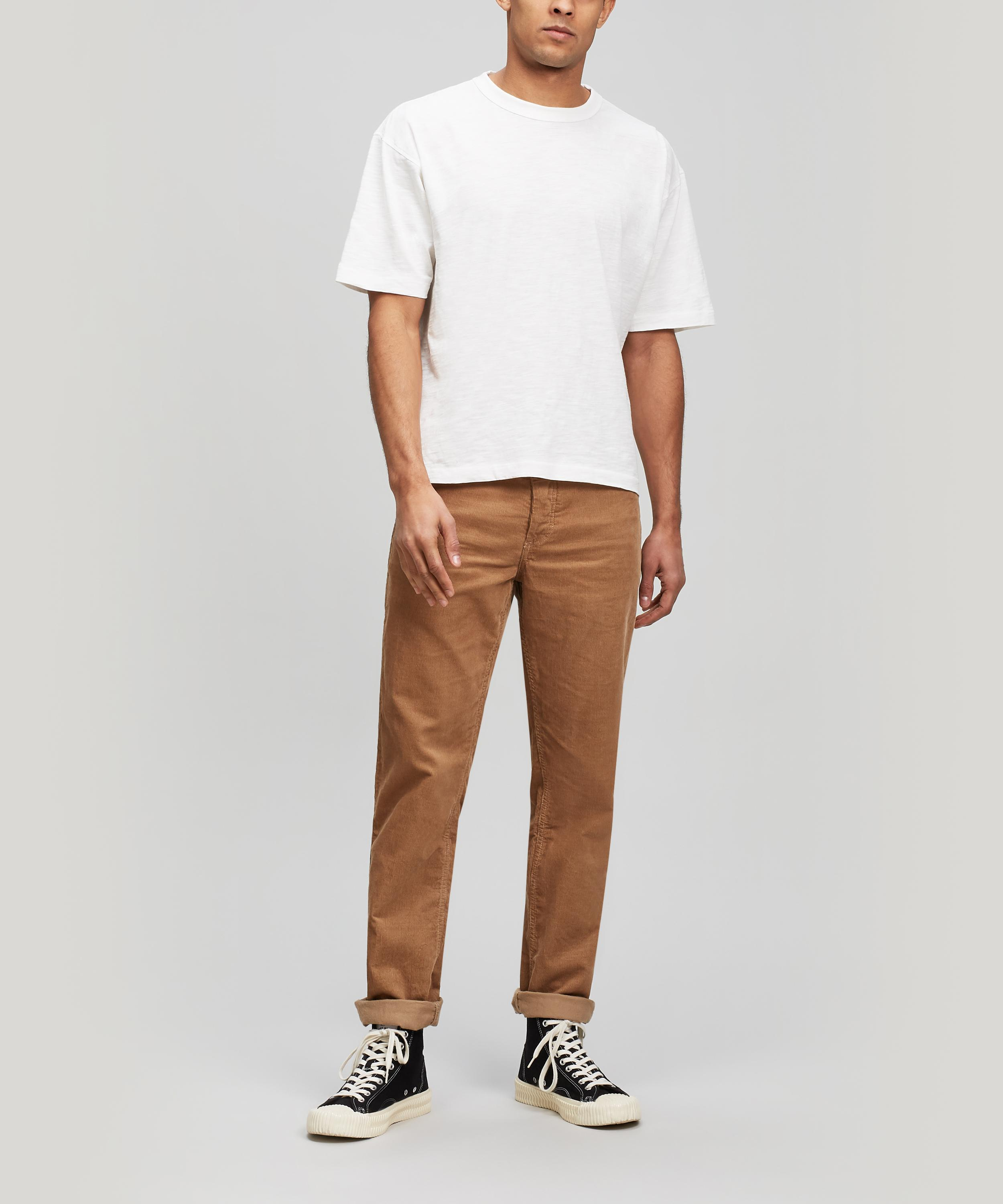 5807e7dd99a Lyst - Norse Projects Edvard Corduroy Trousers for Men