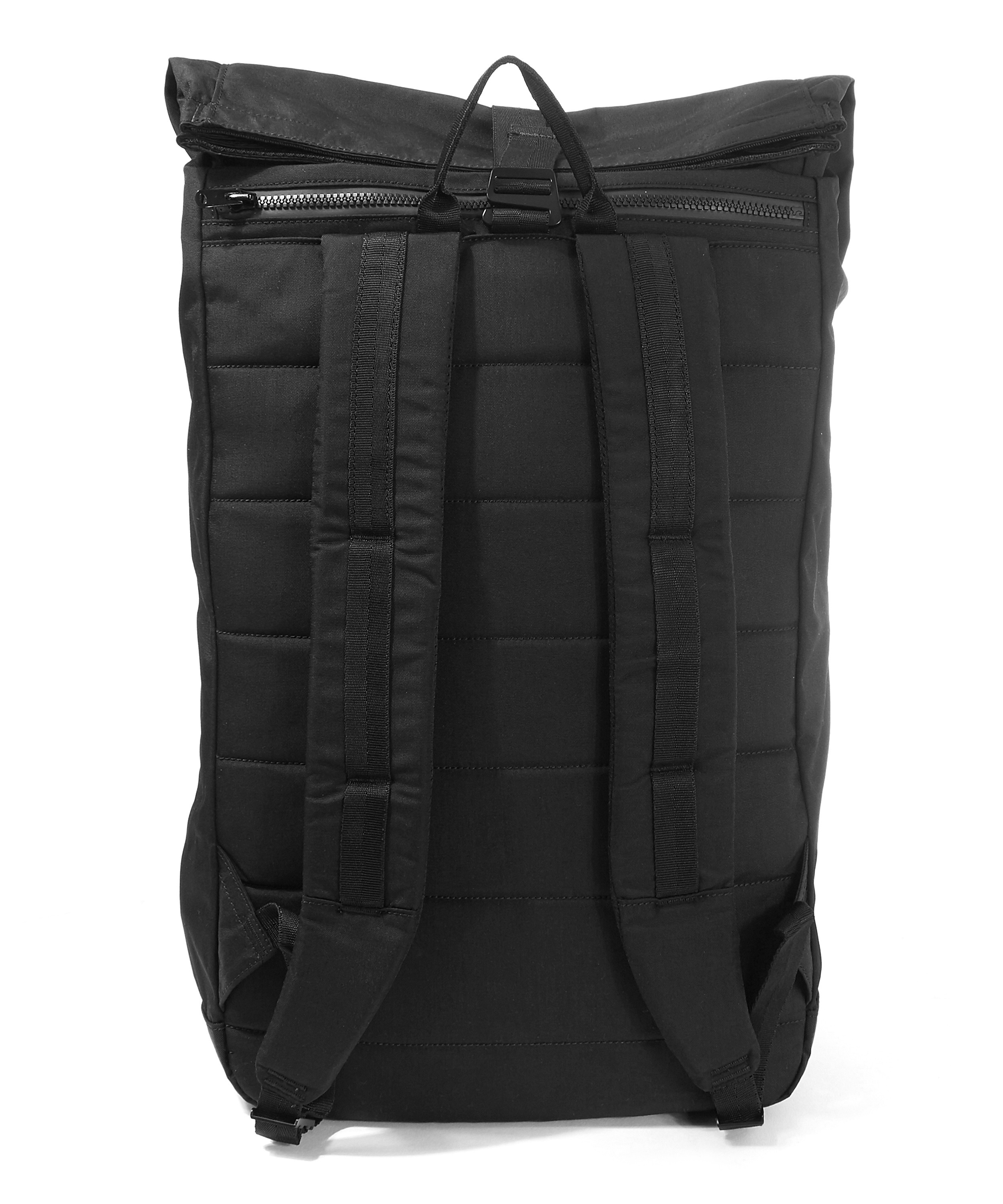 Norse Projects Synthetic Isak Backpack in Black for Men