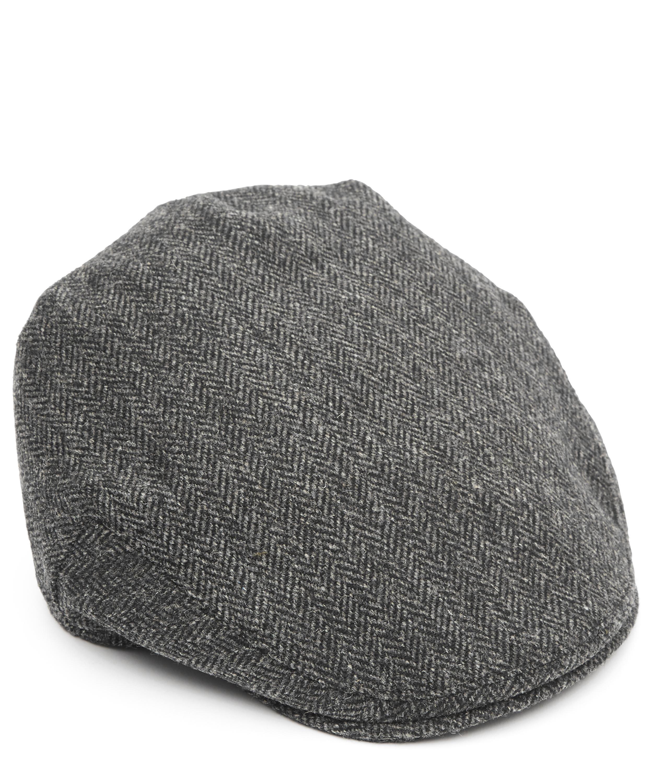 a640de54b27 Lyst - Christys  Balmoral Tweed Flat Cap in Brown for Men