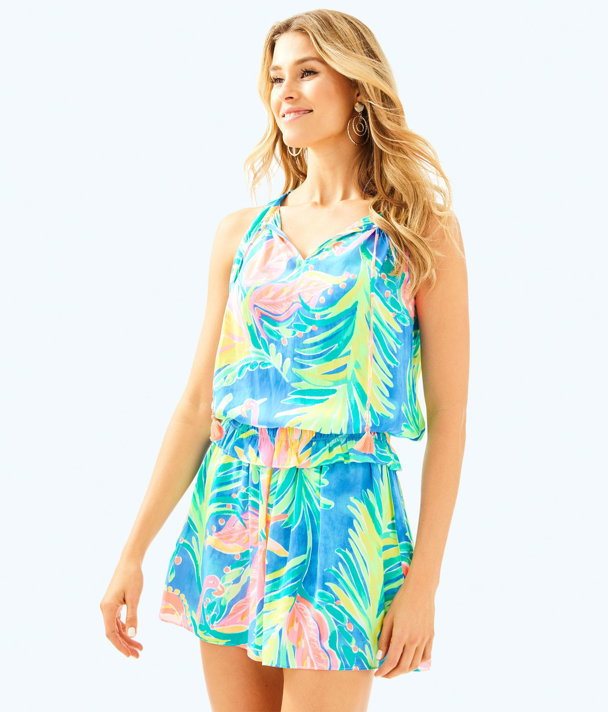 f8580e7ea9634a Gallery. Previously sold at: Lilly Pulitzer