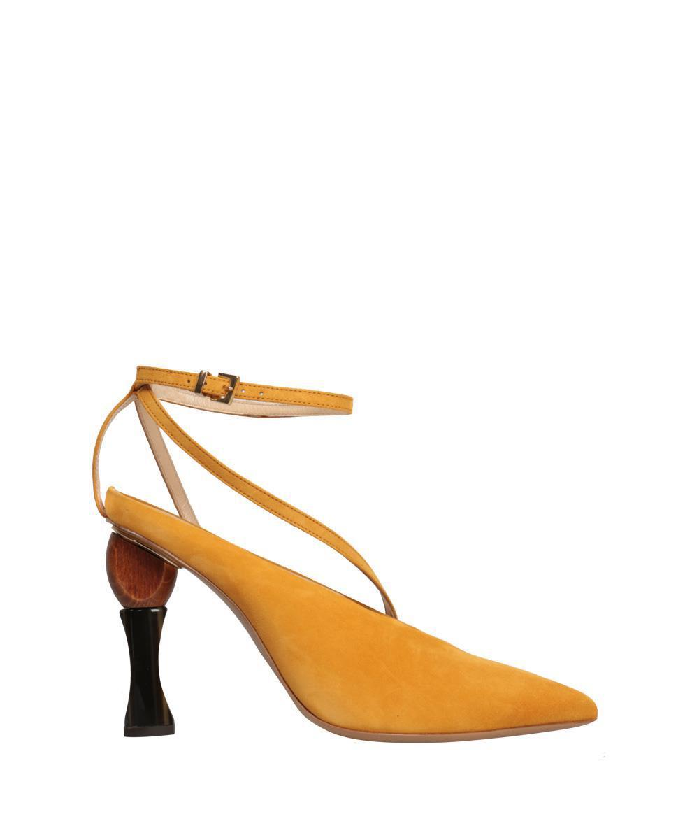 Chaussures Crqtor Les Jacquemus Pumps Faya Lyst Omn0wyNPv8