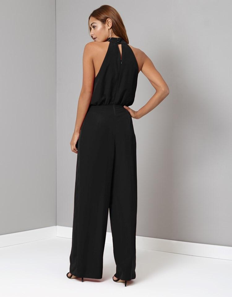 These jumpsuits will be your new go to piece for the weekend and will have you turnin' heads and standing out from the crowd. The new alternative to the LBD, the jumpsuit is the new reformpan.gq a babe in bardot or join the glitterati in one of our go getting glitter styles.