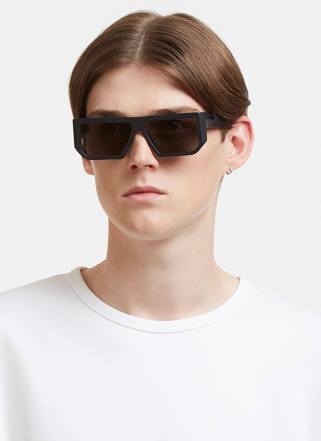 VAVA Rad Hourani Sunglasses In Black for Men