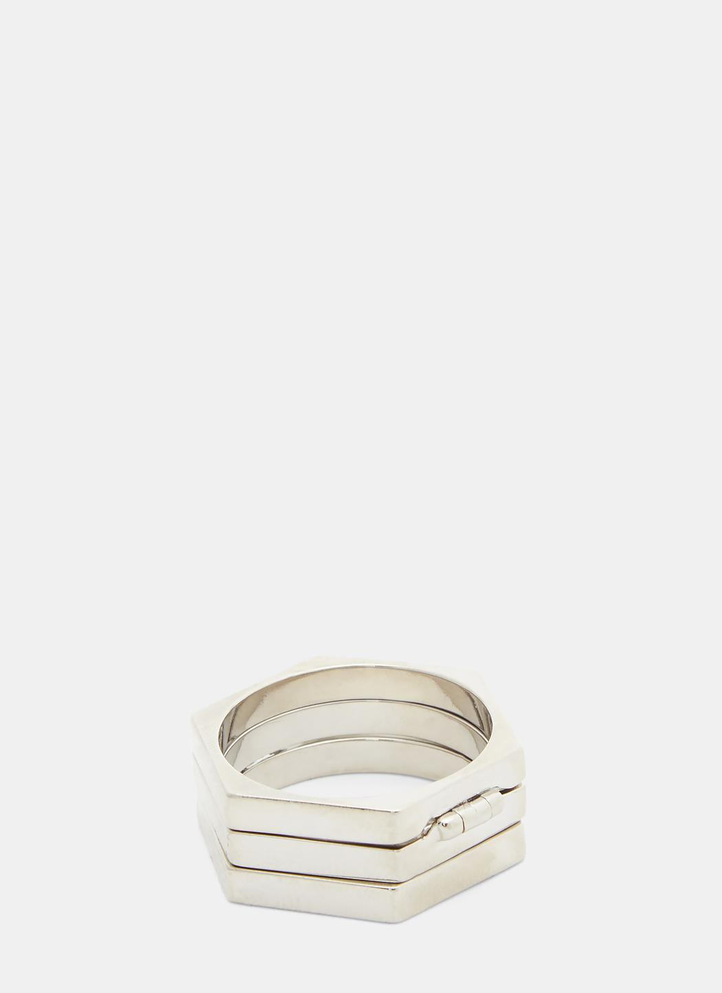 Valentino Secret Two Way Ring pEFMpH7p