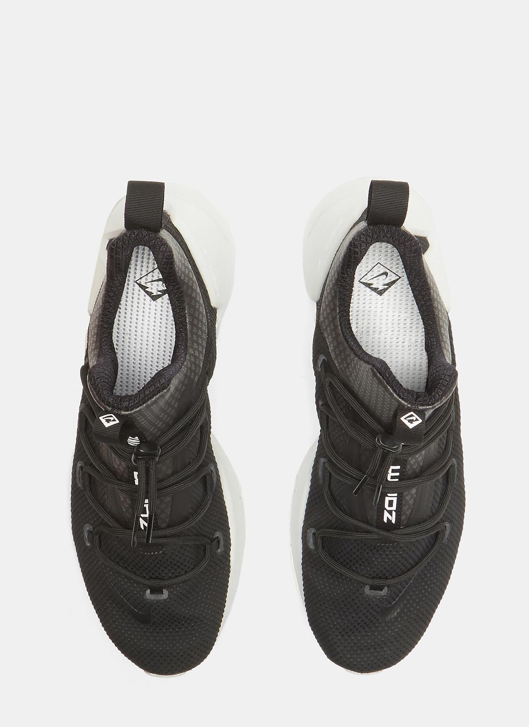 dfa2c20337c8 Nike - Air Zoom Grade Sneakers In Black for Men - Lyst. View fullscreen