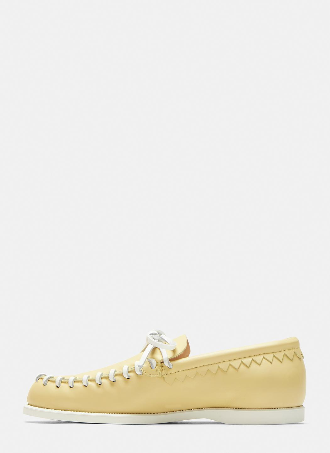 Collections Discount Finishline Pacio Loafers Acne Studios Inexpensive Cheap Price 100% Original Online Discount Codes Shopping Online psOdOxY