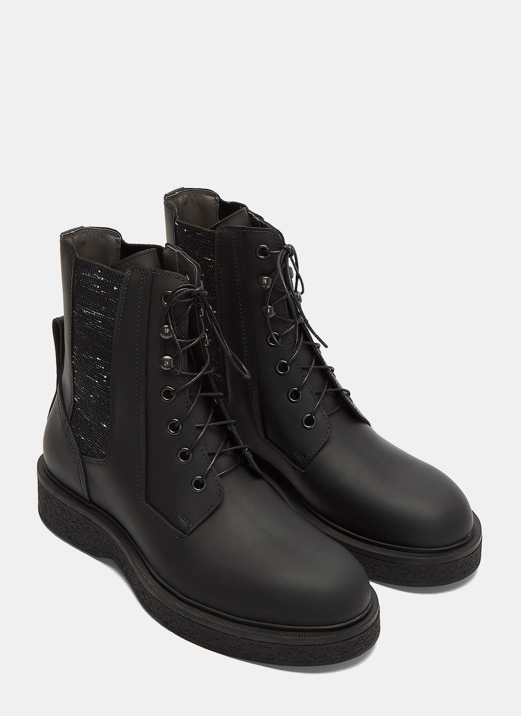 Find Lanvin men's boots at ShopStyle. Shop the latest collection of Lanvin men's boots from the most popular stores - all in one place.
