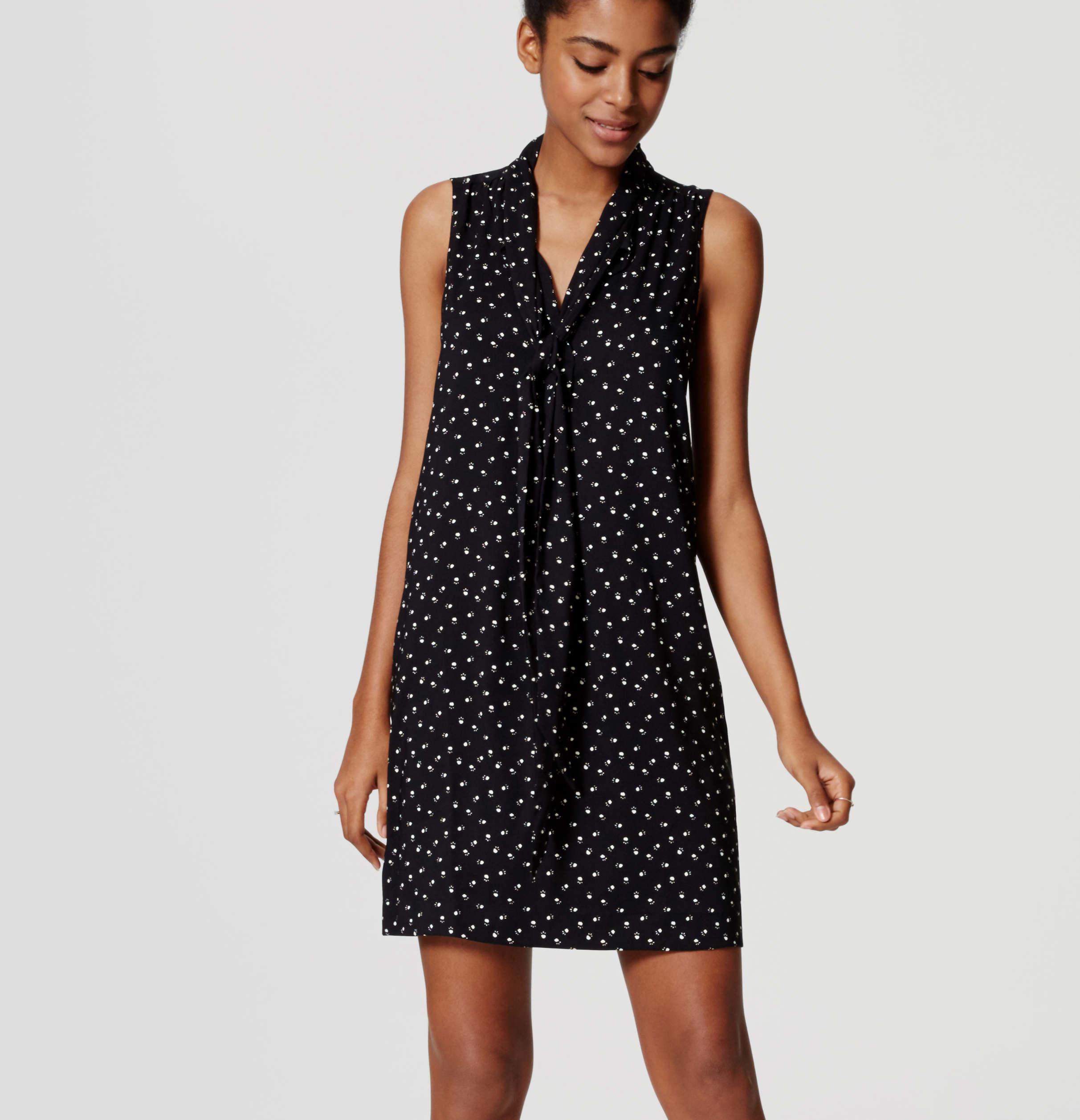 Paw Dress