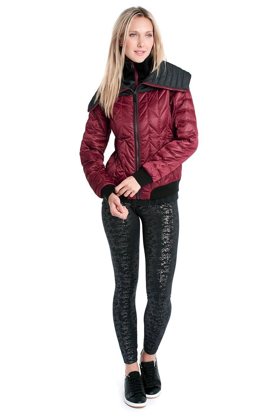 LOLE Womens Colleen Jacket COALISION USA INC Lole