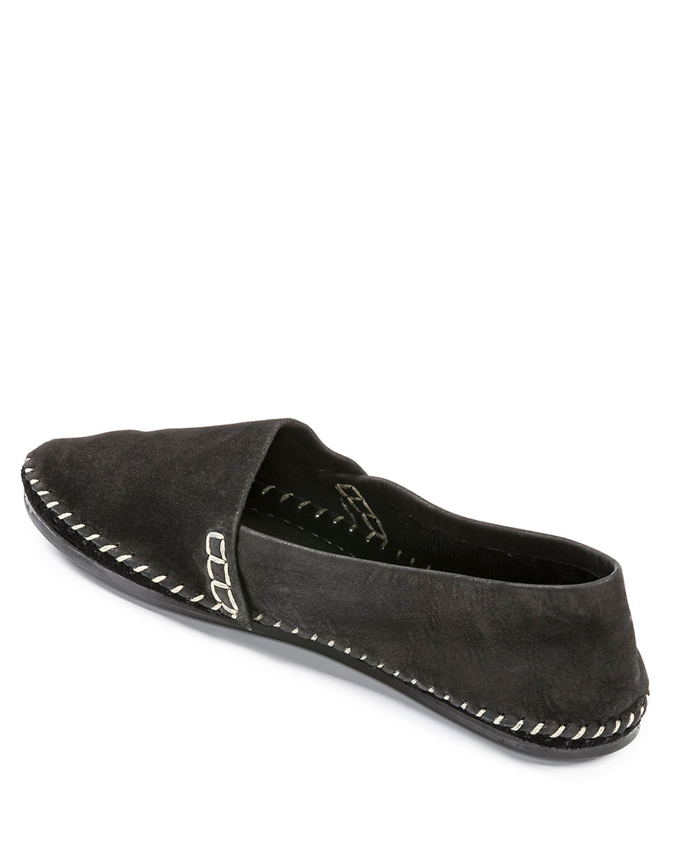 Taylor Tucker Leather Shoes