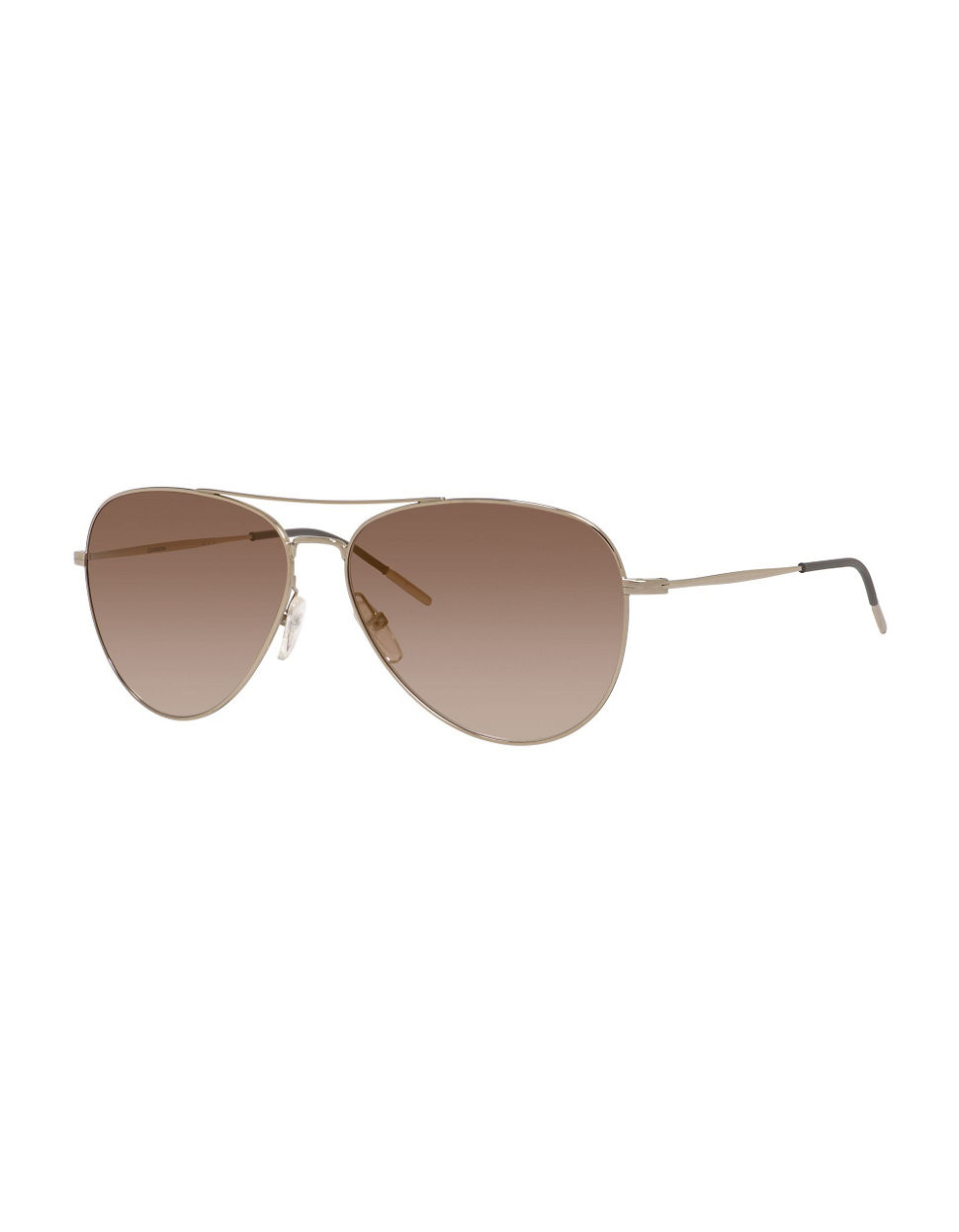9ea06046a Carrera Metal Aviator Sunglasses | United Nations System Chief ...