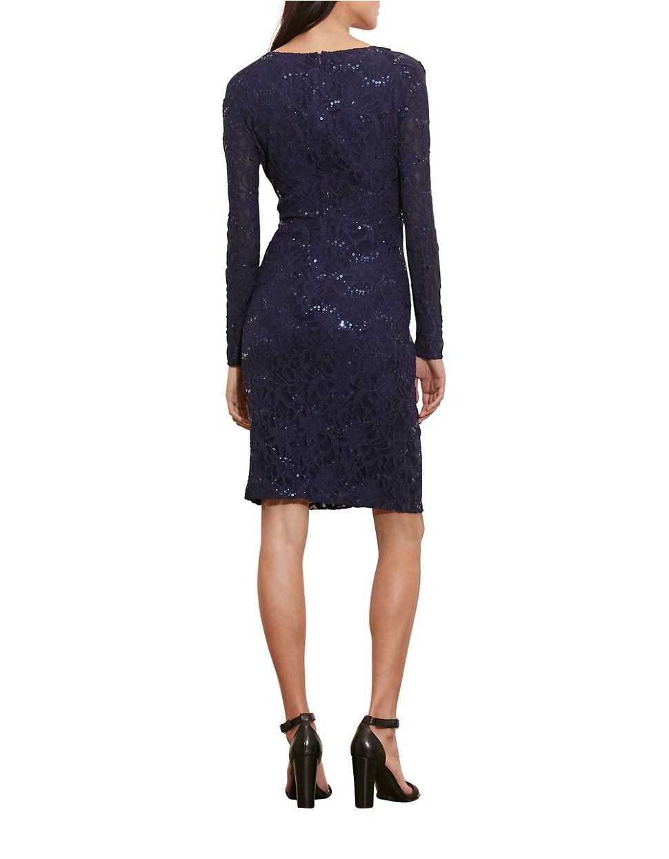 Navy Dresses  Shop for Navy Dresses on Polyvore
