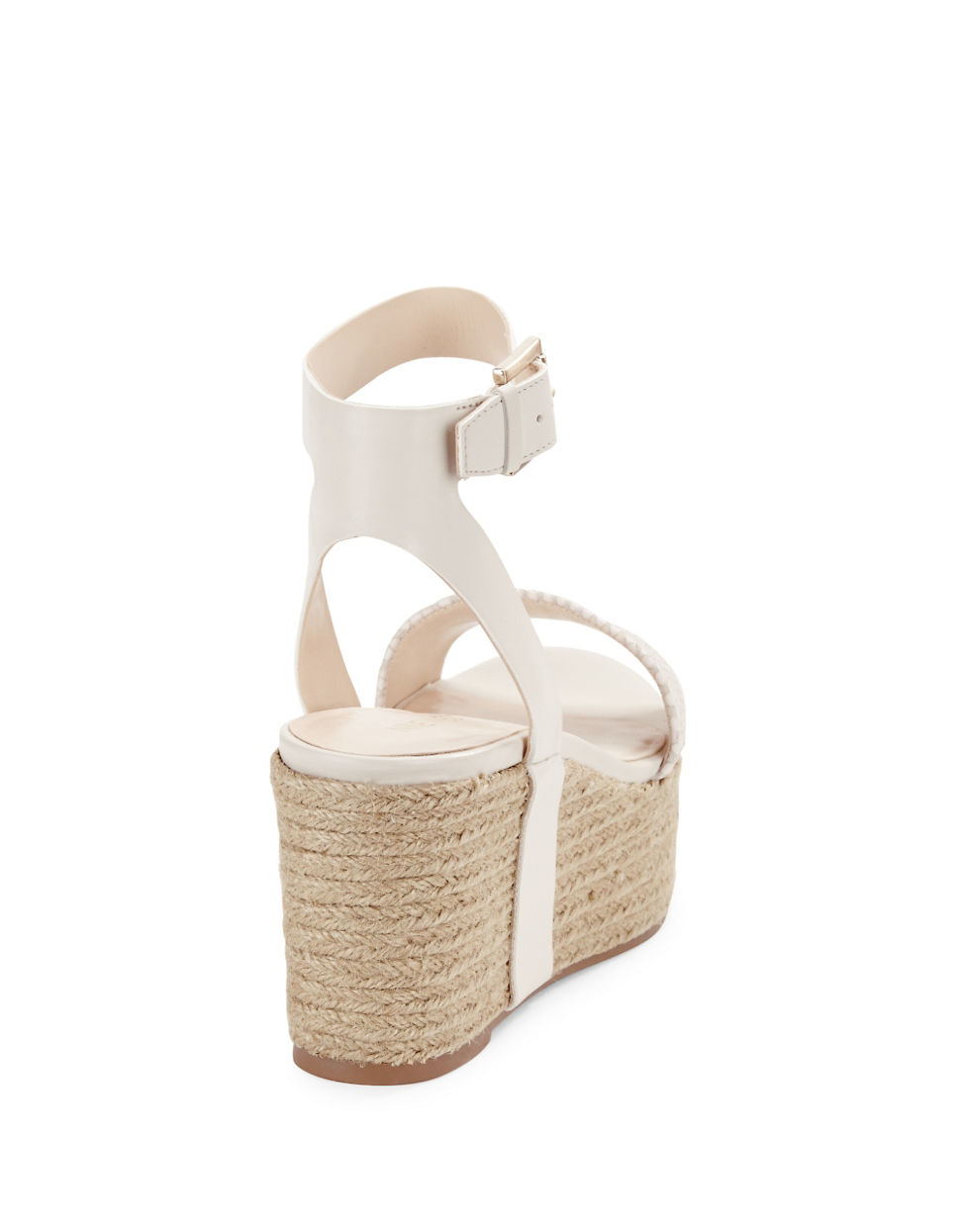 Nine West White Thing Shoes