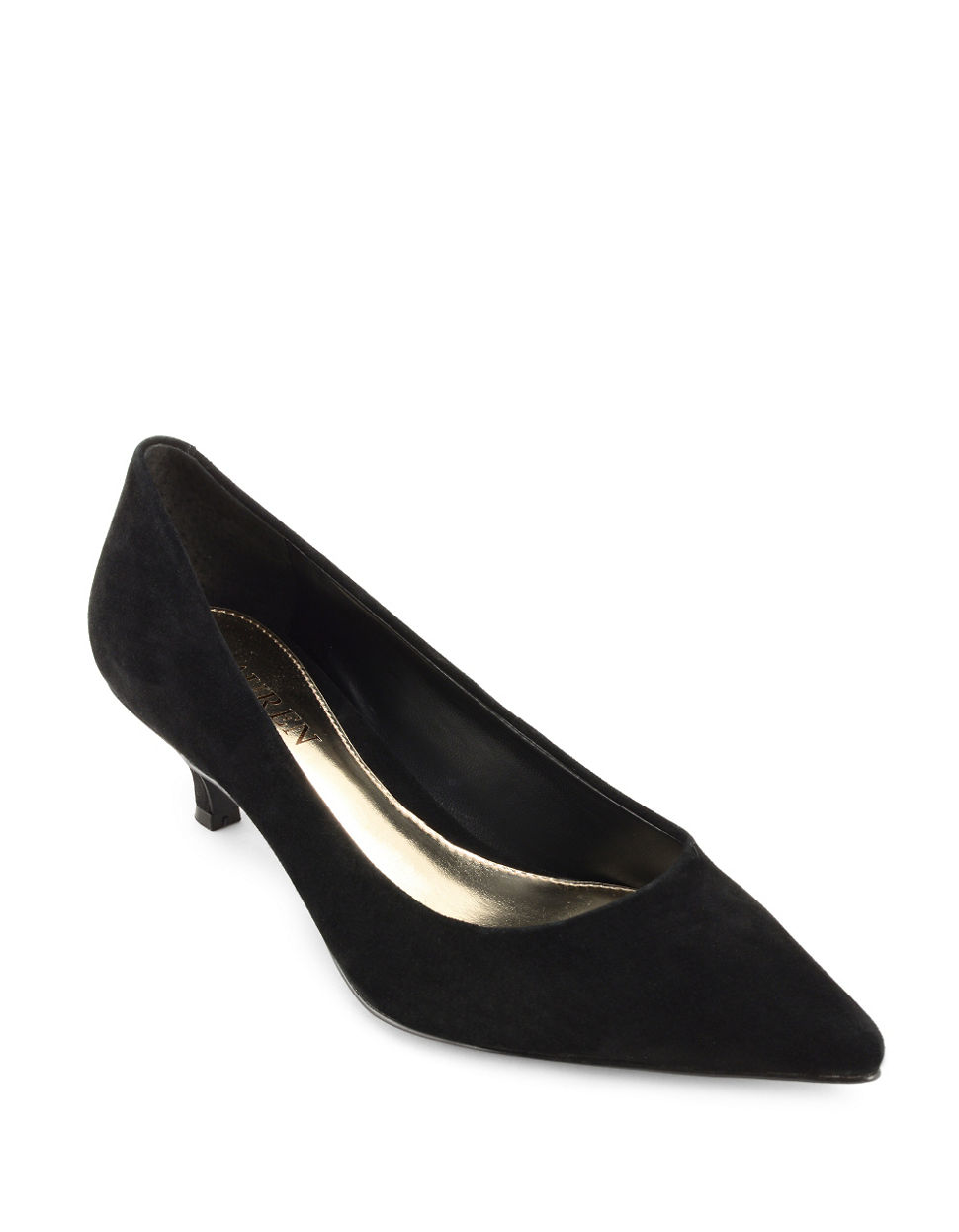 Lord And Taylor Heel Shoes
