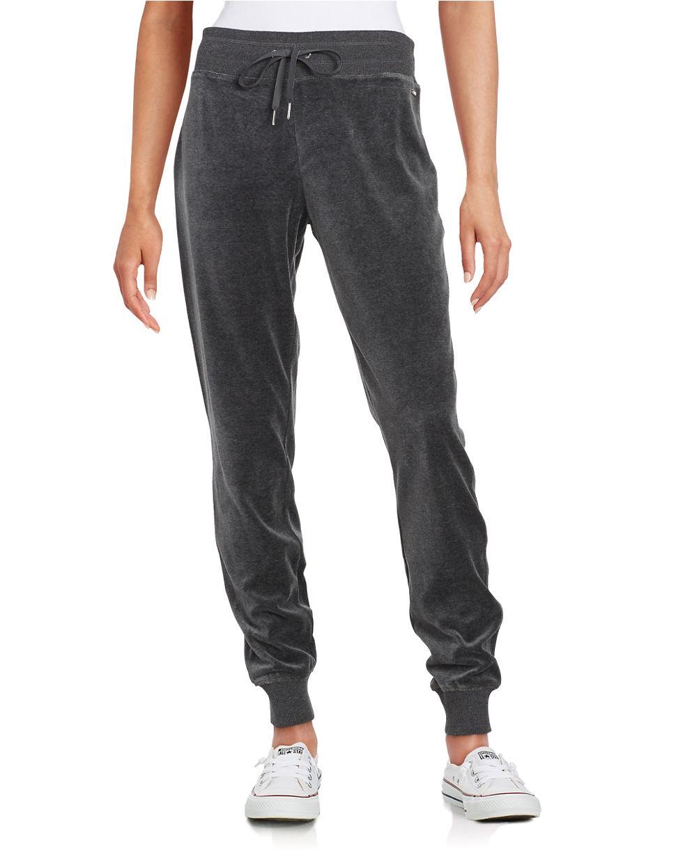 Black Stretch Jeans Womens